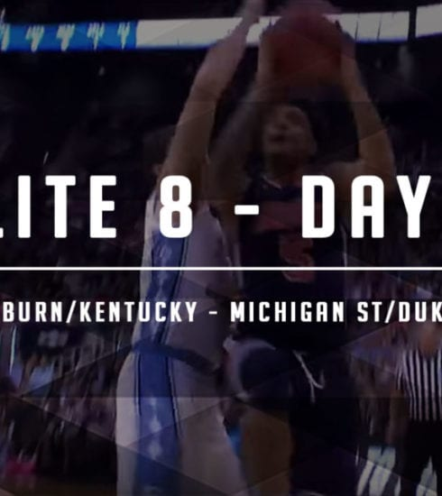 Elite 8 - Day 2: Expectations, Matchups + MORE