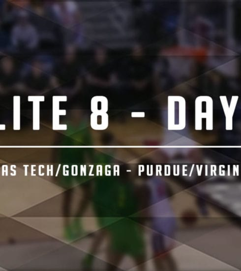 elite 8 day 1 texas tech virginia gonzaga purdue