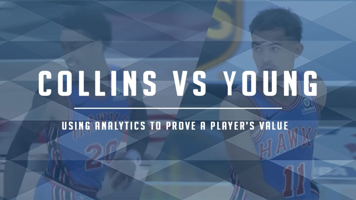 How Good is Trae Young? A Tutorial on Basketball Analytics