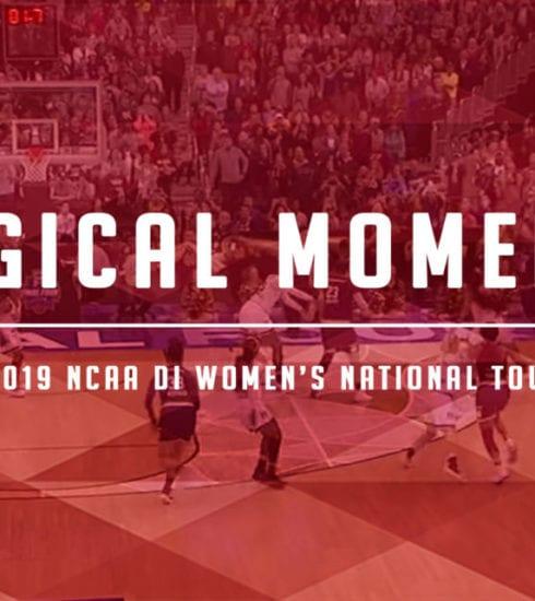 5 x 5 2019 NCAA Women's Tournament Facts & Insight