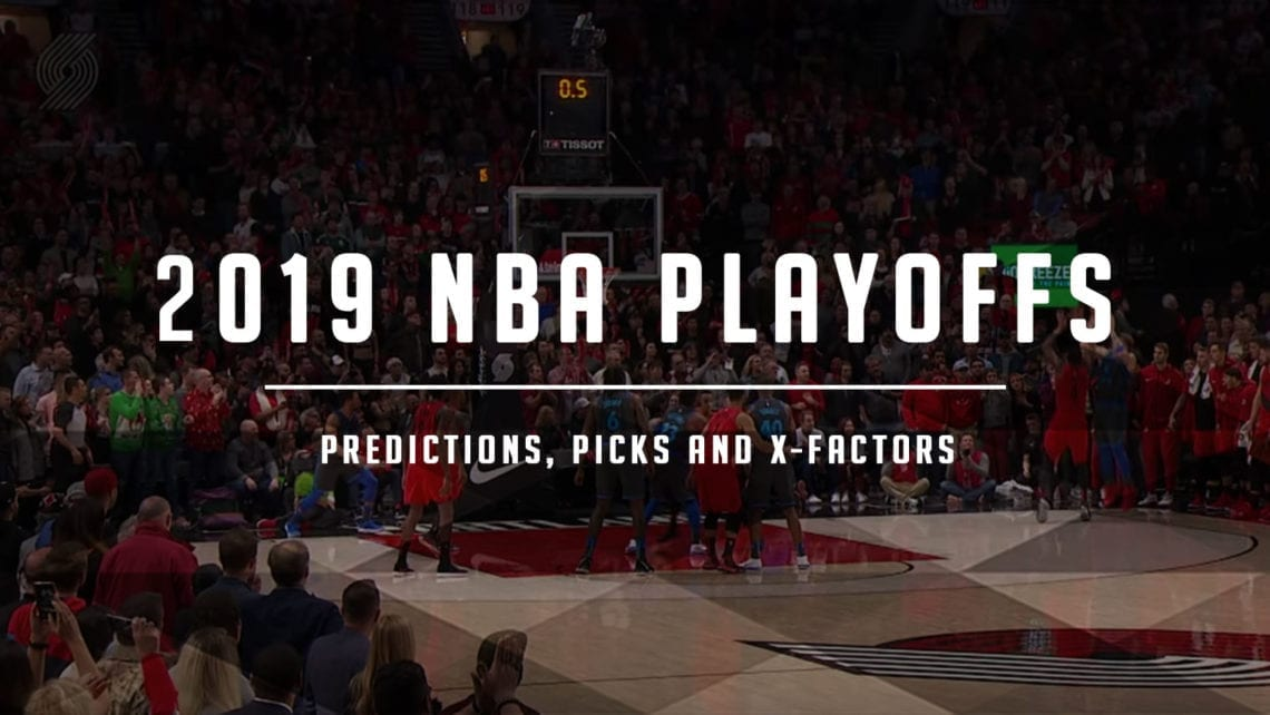 NBA Playoff Preview: Comparisons, X-Factors