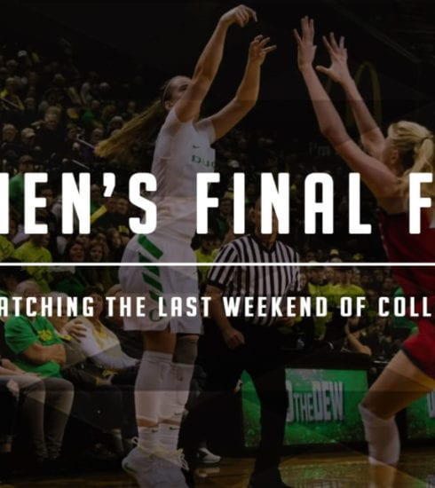 2019 women's ncaa final four