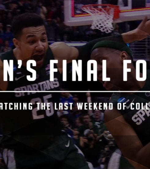 2019 Men's Final Four Preview