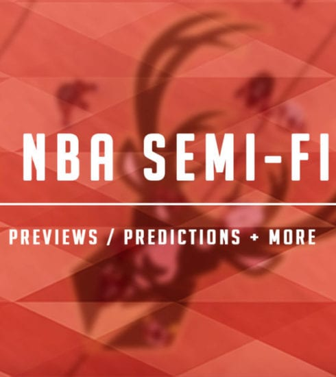 2019 NBA Playoffs - Semi-Finals Preview