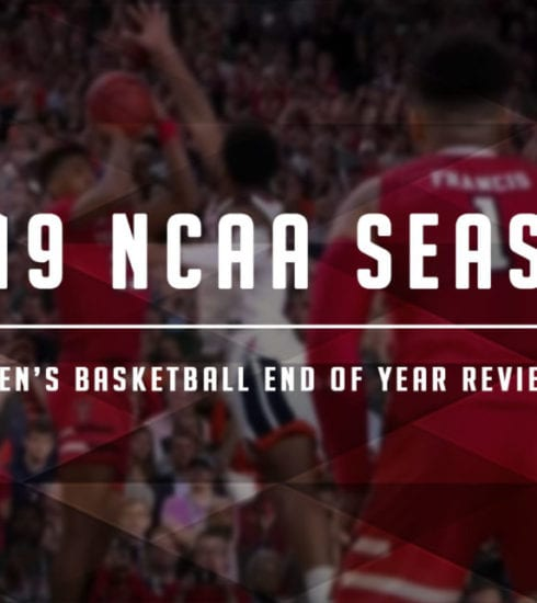 A Season in Review: 2018-19 Men's DI College Basketball