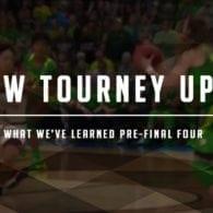 Women's Final Four is Set - What We Learned So Far