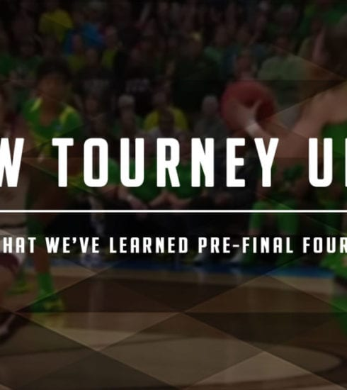Women's Final Four is Set - What We Learned So Far