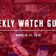 watch guide april