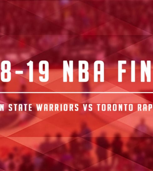 2019 NBA Finals: Warriors v Raptors by the Numbers