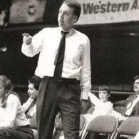 Coach Brian Agler Credit: UMKC Athletics