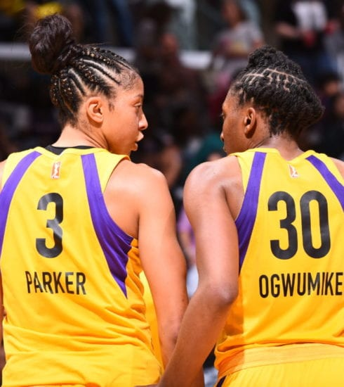 WNBA 2020 Watch Guide