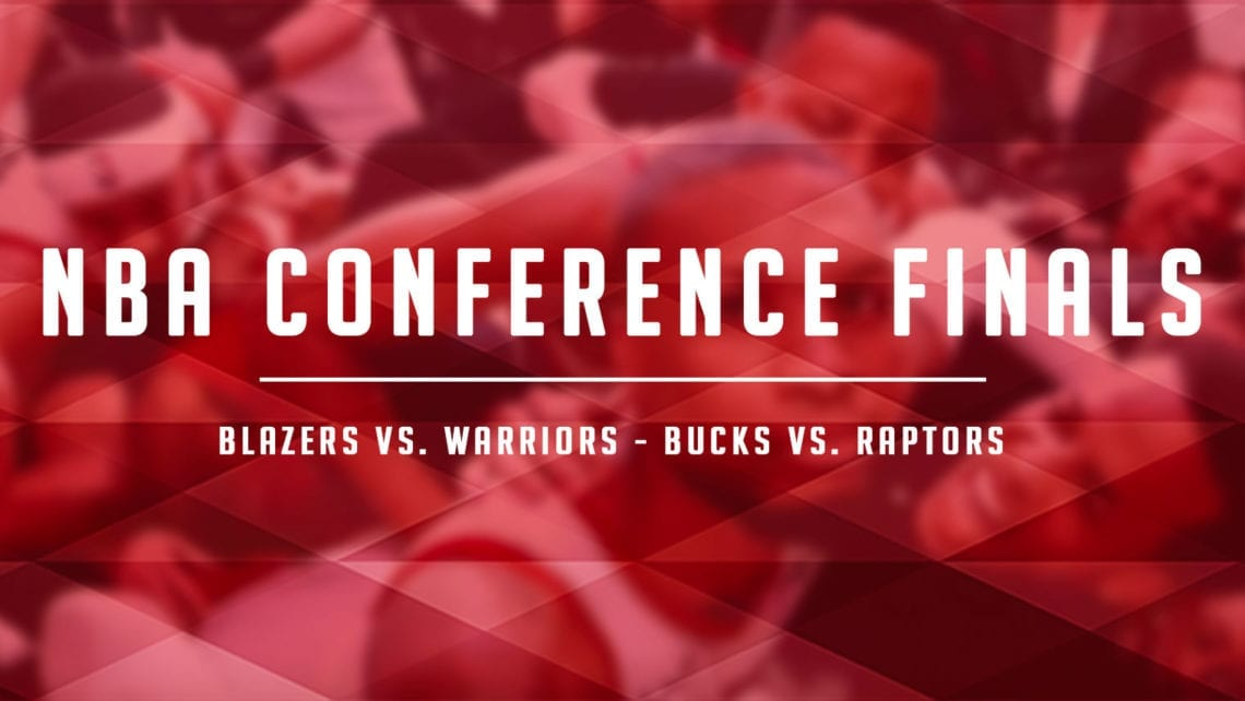 NBA Conference Finals Rundown