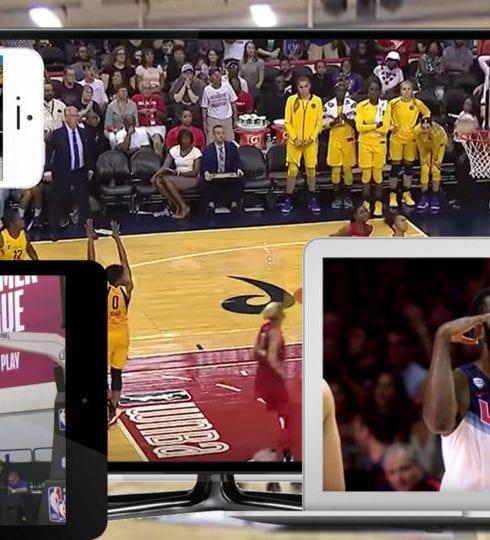Summer 2019 Basketball Watch Guide