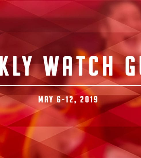 weekly watch