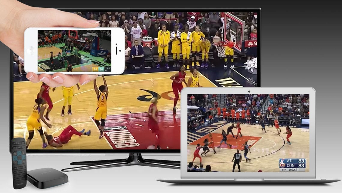 Watch 2019 WNBA Season – TV & Stream Schedule