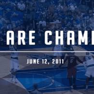 Dallas Mavericks Finally Win It All