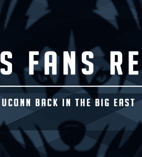 uconn basketball big east