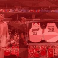 Charlotte Sting - WNBA Prestige Rank