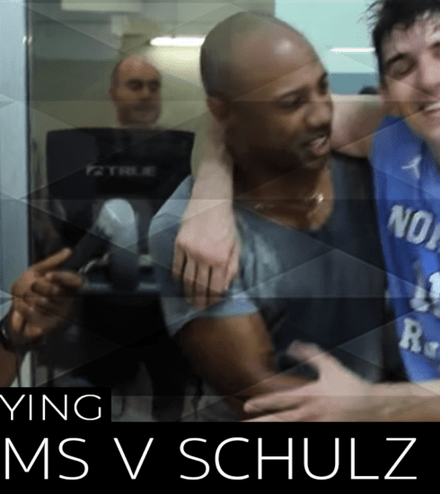 Jay Williams vs Andrew Schulz One-on-One Game