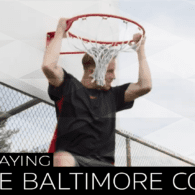 Video: Baltimore Hoopers Rebuild Local Courts