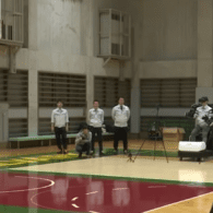 Toyota Robot Sinks 2,020-Straight Free Throws