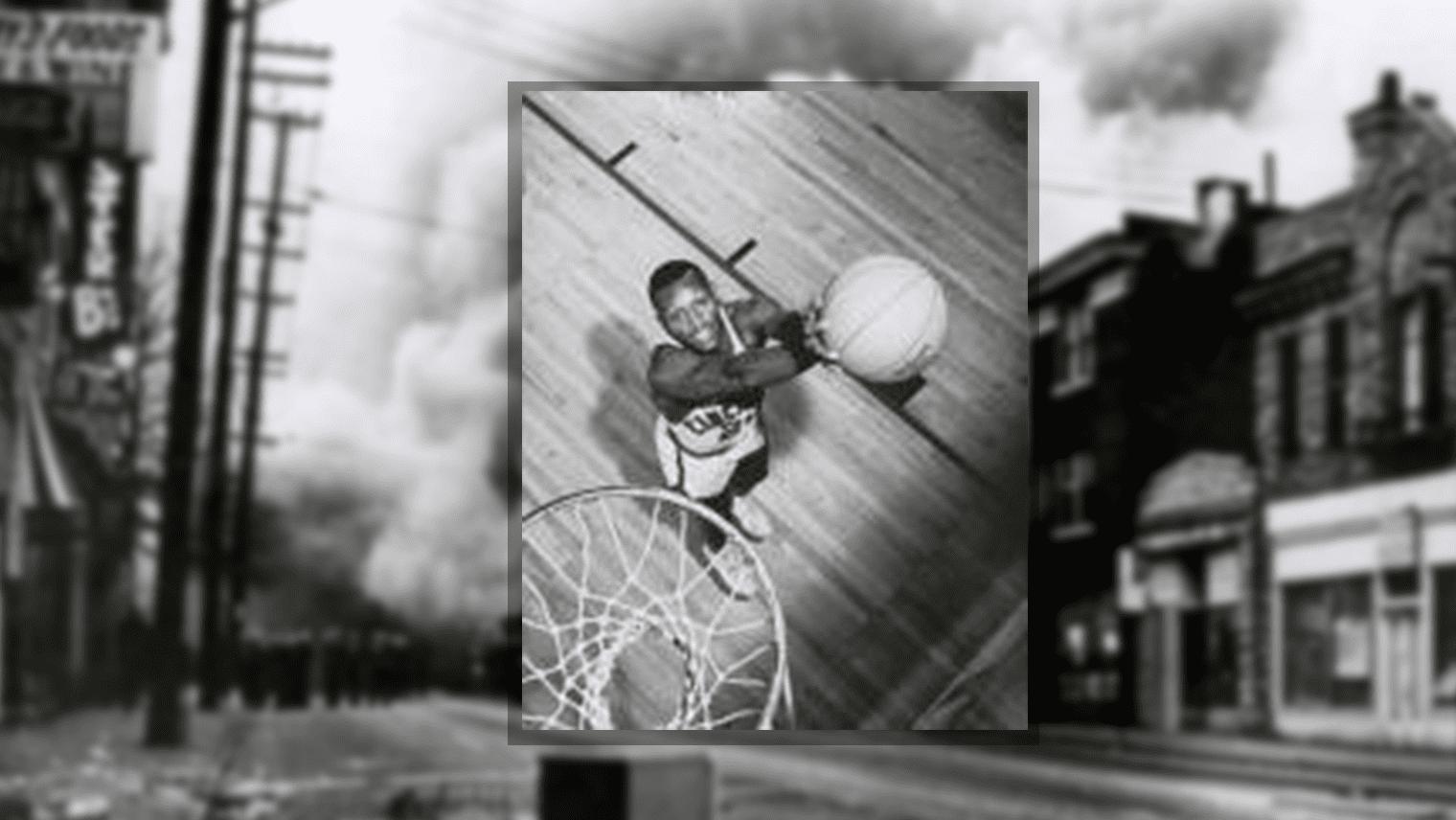 Dr. John Howard Let Convictions, Education Lead Basketball Career