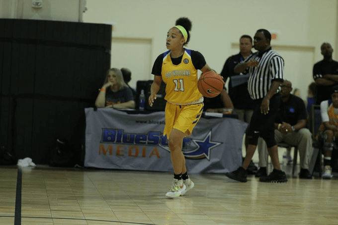 Jada Walker: Becoming the Best - Family Commits to Make Dream a Reality