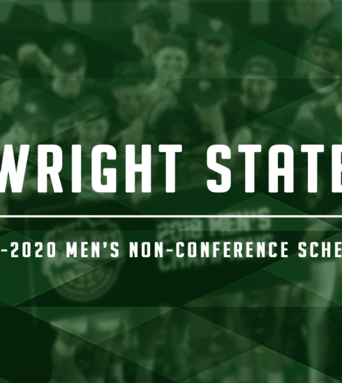 Wright State Non-Conference Schedule Review