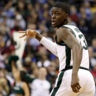 As a freshman, Gabe Brown played limited minutes for Michigan State despite his popularity among fans, but this season he's ready for a bigger role.