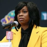 Los Angeles Sparks general manager Penny Toler gave her team a fiery talk to her team during the WNBA Semifinals that left some players uncomfortable.