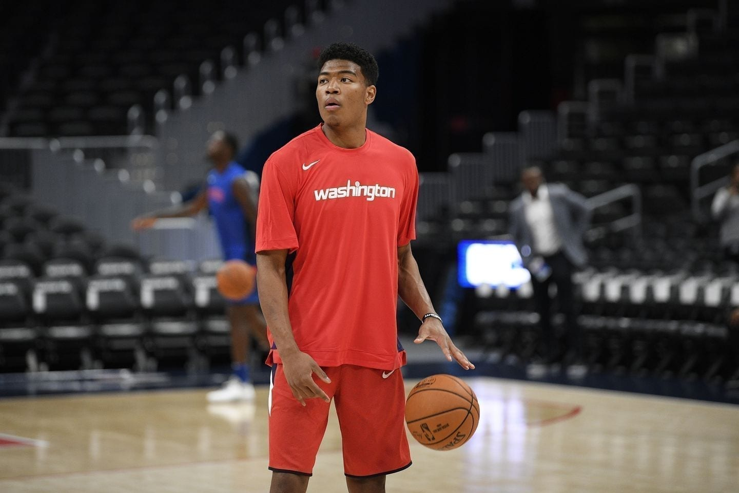 Rui Hachimura has the potential to be the first Japanese NBA star, and the Washington Wizards know what it could mean for their fan base.