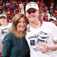 """The WNBA needs a new CBA, and it is one of the biggest things to watch during this offseason as the WNBAPA seeks improvements in """"quality of life."""""""