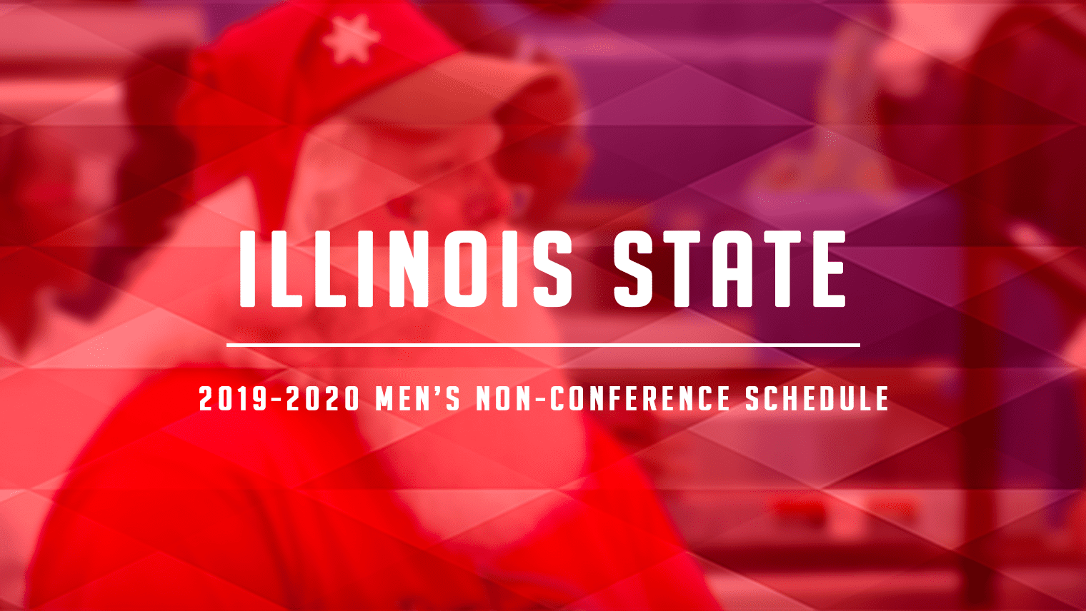 Illinois State has placed a few tough games on its non-conference schedule, especially with the Paradise Jam giving the team a few marquee matchups.