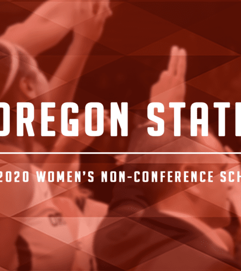 Oregon State could play some serious competition in the Preseason WNIT, but if not, its only marquue non-conference opponents will be Miami (FL) and BYU.