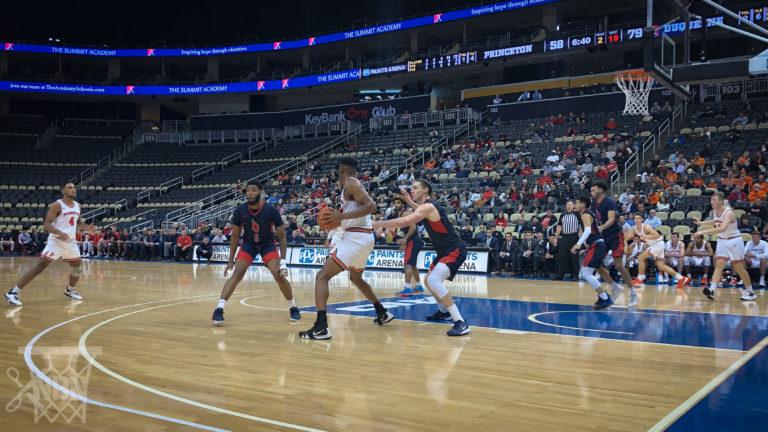 Duquesne basketball