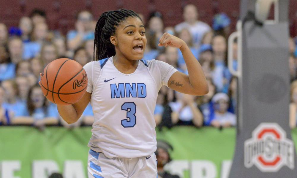 The 2019-2020 Super 25 Preseason Girls Basketball rankings have been released, with the 2019 GEICO Nationals champs, New Hope Academy (MD), at No. 1.