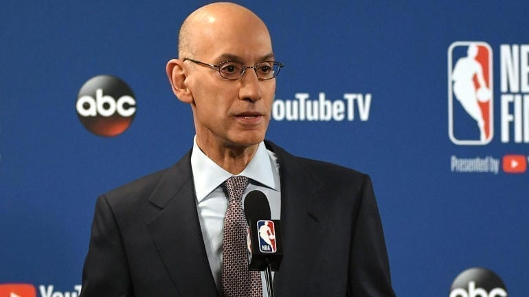 The NBA is considering major changes to its schedule and postseason structure, including reseeding the conference finalists and new in-season tournaments.