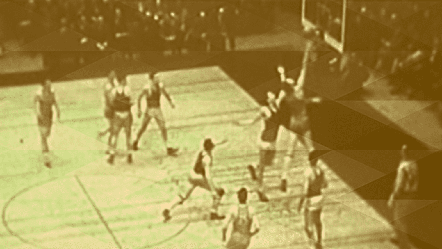 The dunk is as synonyous with basketball as dribbling is in the modern era, but it wasn't always like that. Who dunked first, when and why?