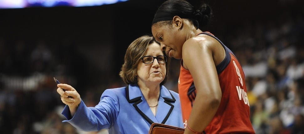 The Indiana Fever hired their new coach Tuesday, announcing Marianne Stanley would leave her post as a Washington Mystics assistant for to take the gig.
