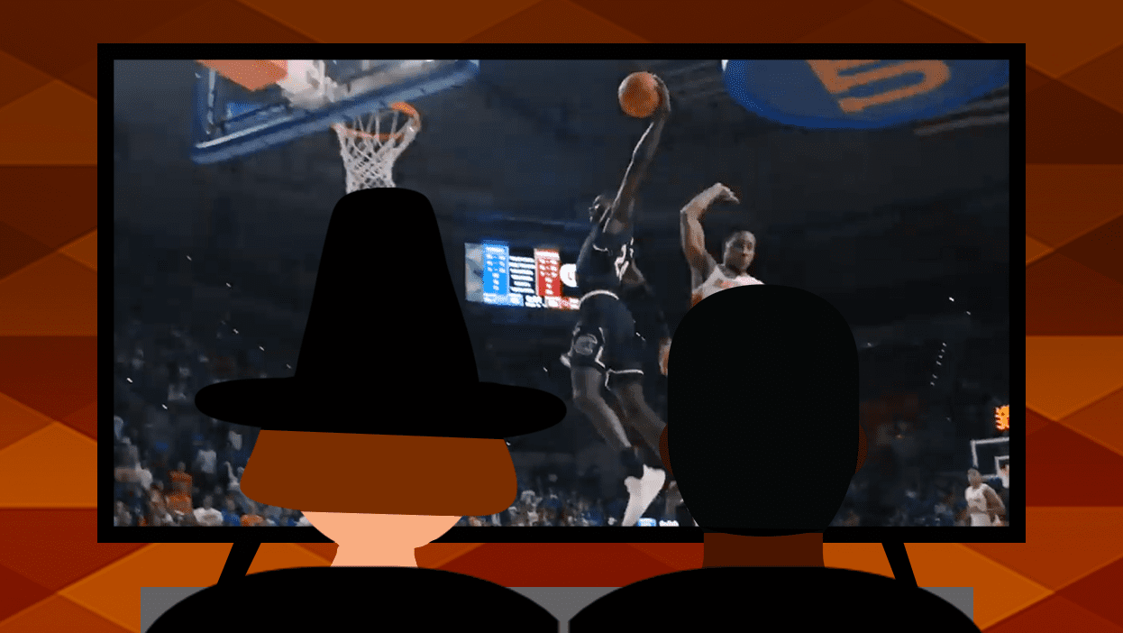 Thanksgiving Hoops: Your Guide to a Hardwood Holiday