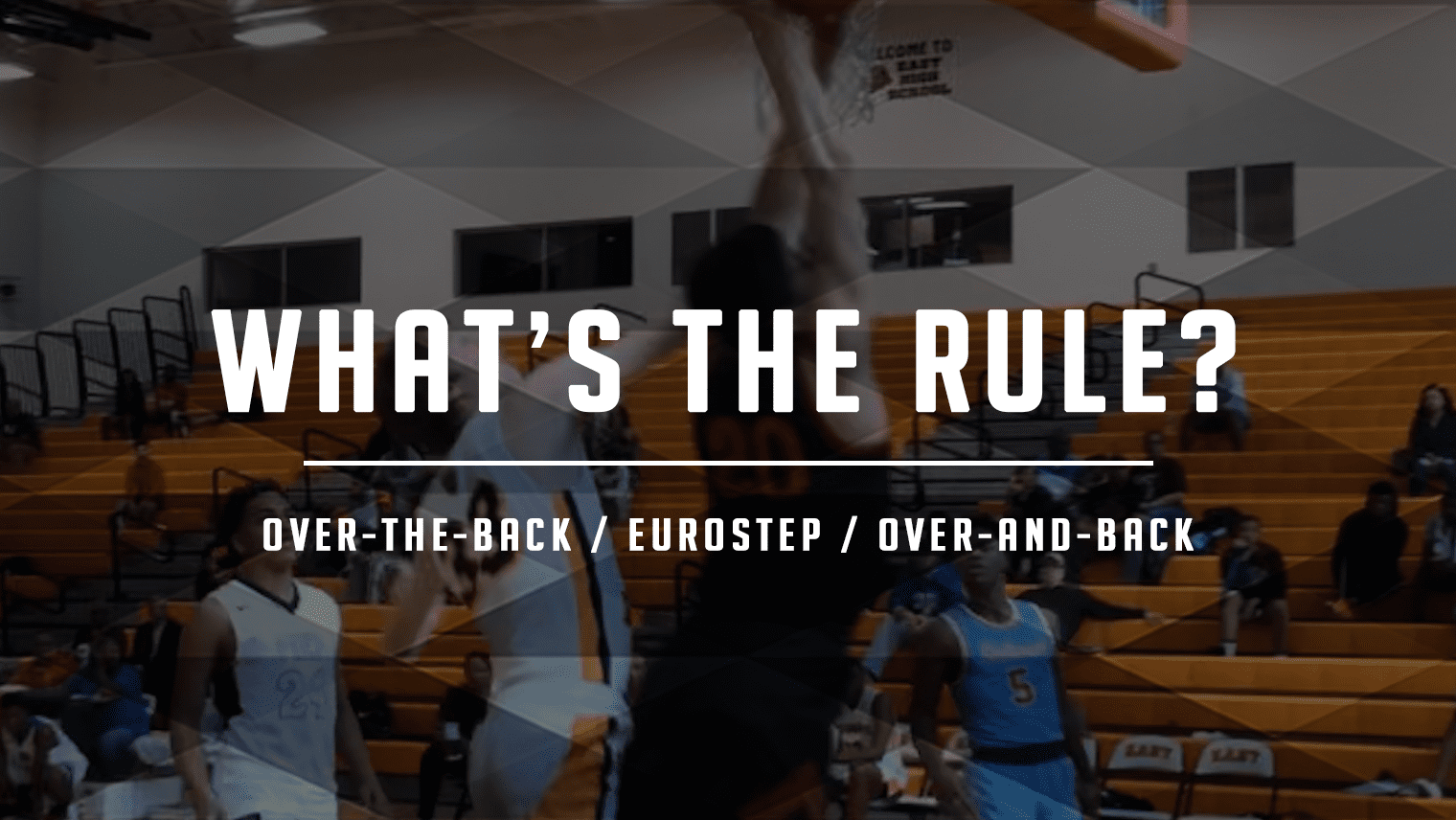 People often mistake the rules of basketball, so here are three common misconceptions using language in the rule book to clear them up.