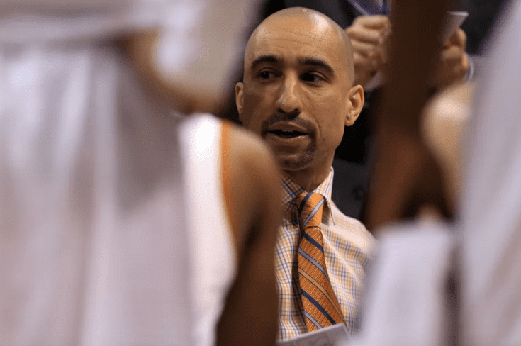 After West Virginia smashed Texas, 97-59, on Monday, former Longhorn TJ Ford took to Twitter to voice his displeasure with the direction of the program.