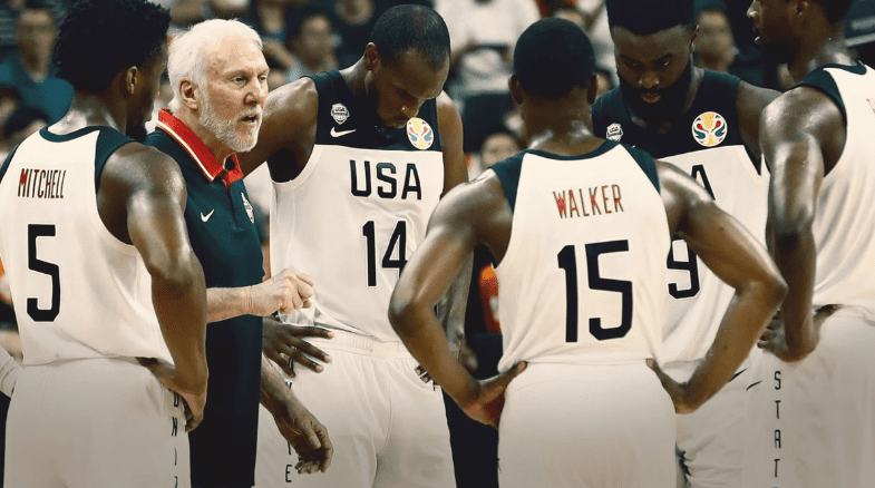 USA Basketball will be announcing its preliminary pool of players for the 2020 Olympics, which will be held in Tokyo from July 24 to August 9.
