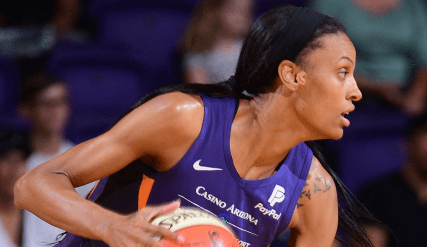 The Connecticut Sun acquired DeWanna Bonner from the Phoenix Mercury for three first round picks, including the Sun's two in 2020 and one in 2021.