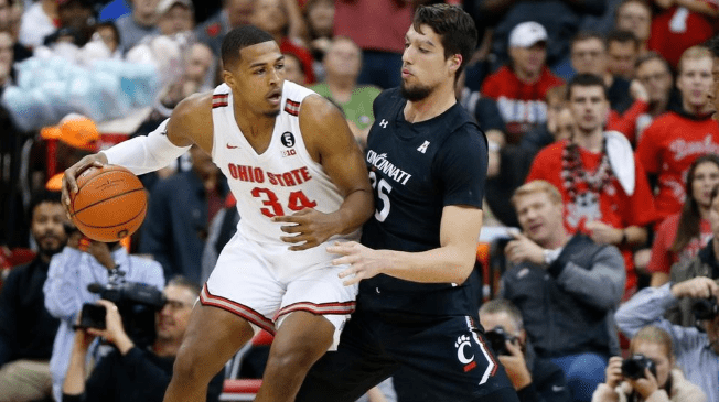 Jay Sorolla has quit the Cincinnati men's basketball team to pursue a professional career in Europe, leaving the Bearcats thin in the frontcourt.