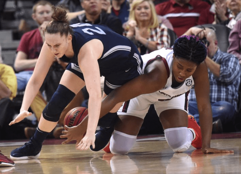 The UConn women have dropped games in convincing fashion to the top three teams in the country, begging the question: now what?