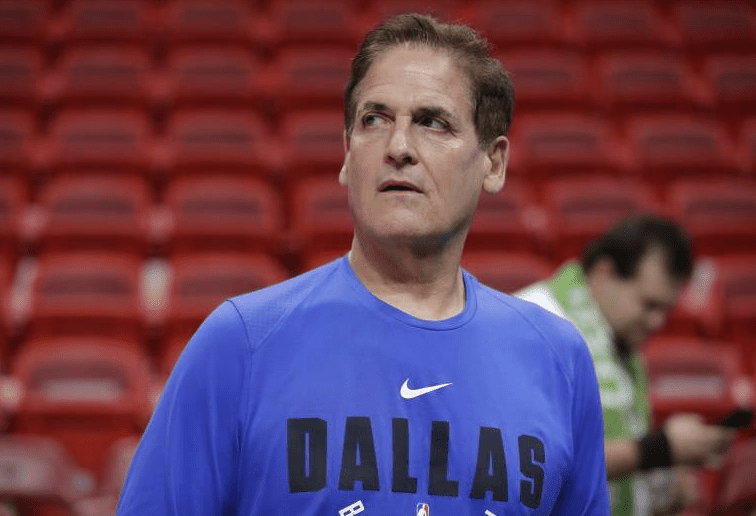 "The NBA fined Dallas Mavericks owner Mark Cuban $500k for his ""public criticism and detrimental conduct regarding NBA officiating."""