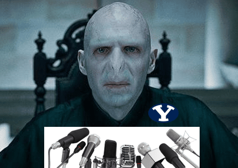BYU and its head coach, Tom Riddle, have been accused of conspiring to postpone Reddit March Madness to benefit their agenda.