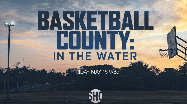 The official trailer for Basketball County: In The Water dropped today, previewing the documentary on basketball in Prince George's County in Maryland.
