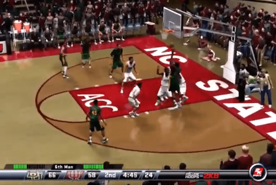 The Indiana Hoosiers lost, 82-74, to Baylor in the second round of Reddit's NCAA Tournament, sending portions of the fan base into total despair.